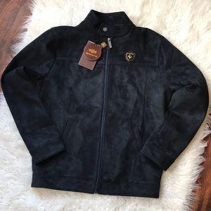 Beautiful EMPORIO & CO sz Small Jacket